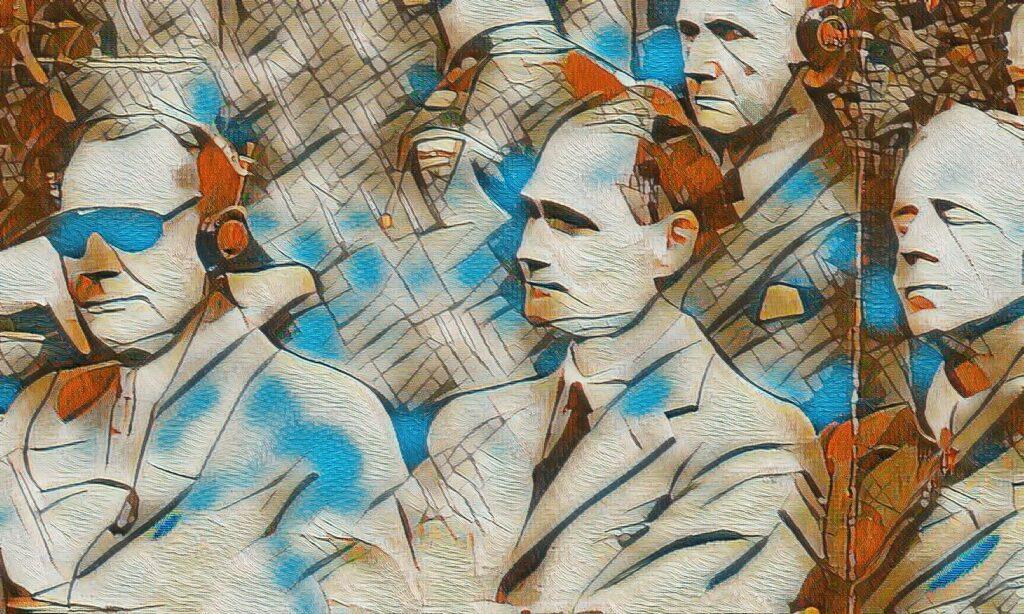 Göring oikeudessa