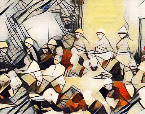 Nurnbergin oikeudenkäynti